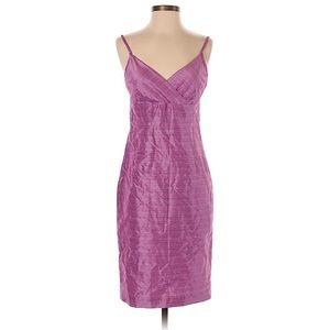 Ann Taylor Loft Silk Dress Size 2
